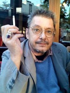 Christian Larrieu