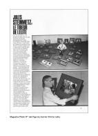 Magazine Photo N° 196 Page 65 Janvier Février 1984