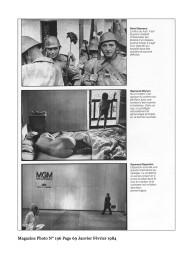 Magazine Photo N° 196 Page 69 Janvier Février 1984